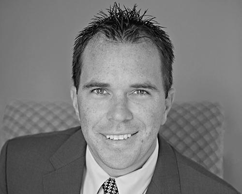 Paul O'Grady, Vice President